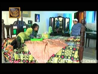 Quddusi Sahab Ki Bewah - Episode 93 - July 27, 2013 - Part 2