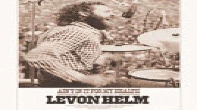 Watch Ain't In It for My Health: A Film About Levon Helm Onl
