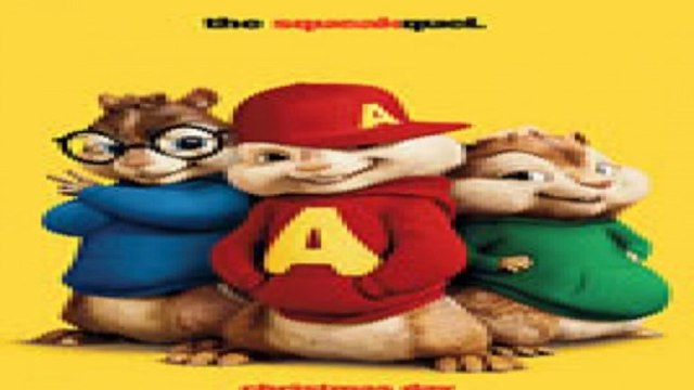Watch Alvin and the Chipmunks: the Squeakquel Online Free