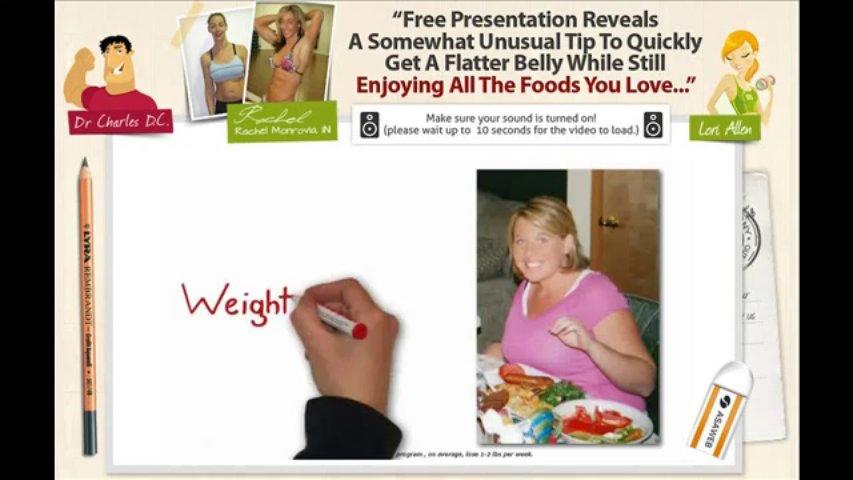 Fat Loss Factor | Fat Loss Factor Review | Fat Loss Factor Program | Dr Charles Livingston