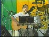 高田 渡/ 弾き語り⑥/6  Music Harvest '98