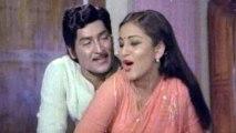 Alludugaru Zindabad Full Movie - Part 11-12- Soban babu Romance With Geetha - Soban babu Geetha