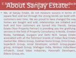Victoryone Amara Noida _ Contact Us @ victoryone amara Apartments/flats ##9999684904## victoryone amara properties
