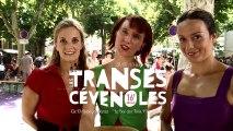 """Les transes Cévenoles 2013 - Cie D'Akipaya Danza """"Le Bal des 3 p'tites têtes"""" (27&28/07/13)"""