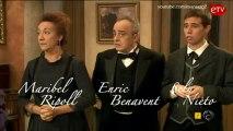 Esansero2 -  EL SECRETO DE PUENTE VIEJO  Entrada #3 (Antena 3)