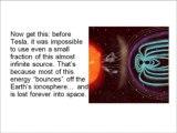 Nikola Tesla Secret Generator