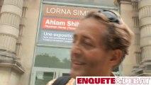 Lucien Oulahbib dénonce l'exposition pro-terroristes palestiniens au Musée du jeu de paume