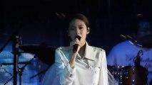 Let It Rain - Olivia Ong Romance Concent HK 2012