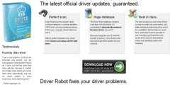 Driver Robot - Automatically Update Your Drivers