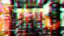 Video Backgrounds - Animated Backgrounds - Digital Graffiti 08