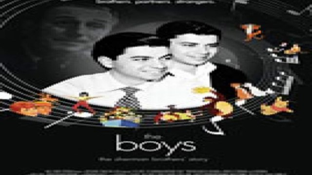 Watch The Boys: the Sherman Brothers' Story Online Free