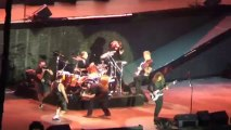 Metallica -  Hit The Lights [Stade de France, Saint-Denis, France May 12 2012]