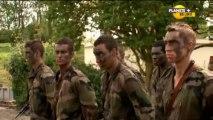 Forces Speciales francaise ( commando marine   selection et entrainement ) 1ére partie