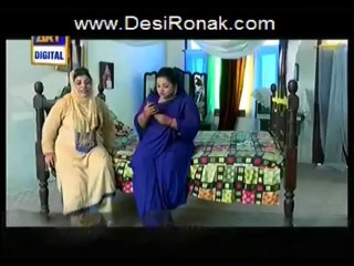 Quddusi Sahab Ki Bewah - Episode 94 - July 28, 2013 - Part 2