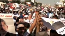 Egitto, guerra nelle piazze. Strage al Cairo