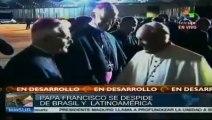 Cristo prepara una nueva primavera en el mundo: Papa Francisco