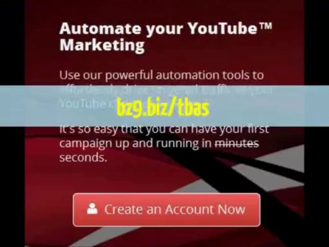 video marketing infographic | Powerful YouTube video marketing software