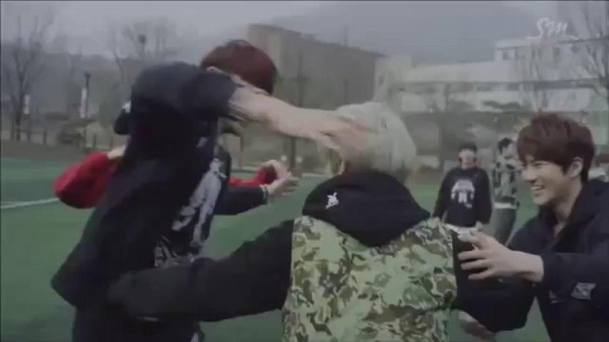 EXO - Wolf Drama Ver. (Chinese ver. ) | Godialy.com