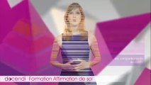 Formation affirmation de soi -DOCENDI- 2 jours- tel :01 53 20 44 44 Affirmation de soi NANTES