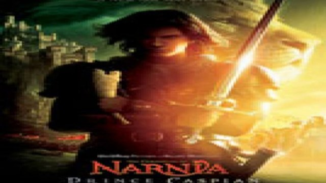Watch The Chronicles of Narnia: Prince Caspian Online Free