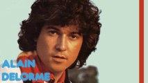 Alain Delorme - J'ai un petit faible pour toi (HD) Officiel Elver Records