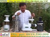 Máy ép trái cây ][ Buying Your First Juicer - Should I get a Breville Juice Fountain or another Juicer!]