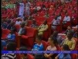 Bénin : Boni Yayi face aux jeunes chrétiens