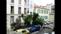 Location - Appartement Nice (Libération) - 600 + 75 € / Mois