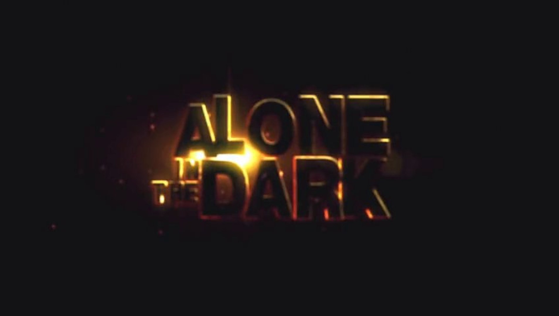 Test de Alone in the Dark: Inferno