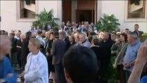 Obsèques dans l'intimité pour Bernadette Lafont, dans le Gard