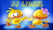 JJ Lionel - C'est pas mon truc (HD) Officiel Elver Records