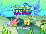 (Bob l'Eponge) SpongeBob SquarePants : SuperSponge [PS1]