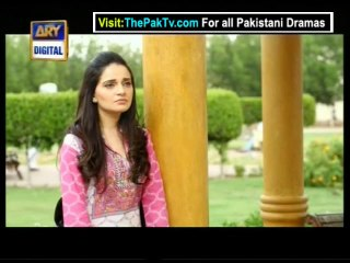 Shab e Arzoo Ka Aalam - Episode 15 - July 29, 2013
