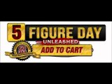 5 Figure Day - Generates Leads 500% faster than ordinary methods  | to generate leads