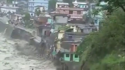 Watch Uttarakhand - Flood June 2013 Heavy Rain in Uttarakhand