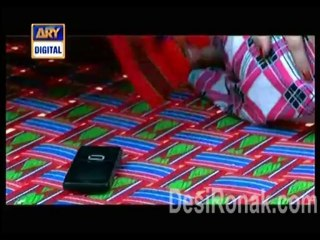 Quddusi Sahab Ki Bewah - Episode 95 - July 29, 2013 - Part 2