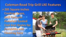 Coleman Roadtrip Grill LXEColeman Roadtrip Grill LXE|Review|Party Grill|Roadtrip Grill|Coleman|LXE|Best|Low Price|Discounted