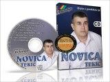 Novica Tekic 2010 - Na cijem ramenu spavas