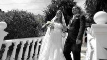 The Wedding of Charley & John, 21st June 2013, Benahavis Spain