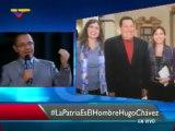 (Vídeo) Ernesto Villegas El mundo ve en Venezuela el camino de Chávez y Bolívar