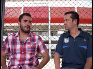 Gallos TV programa 313 con Liborio Sánchez