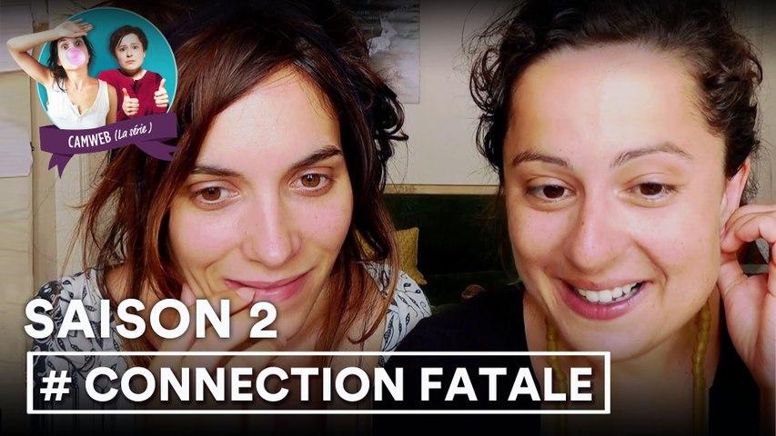 #connexion fatale: je vois que tu vois mes messages!