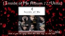 [VIETSUB] - [INSIDE OF ME ALBUM] UKISS - InterludeⅡ~Now and Forever ♡