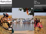 Rajasthan Vacation Packages, Rajasthan Holidays Trip Package from Delhi
