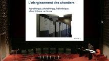 Le patrimoine, ça déménage ! - Paris - Marseille, le transfert des collections du MuCEM