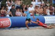 Beach Rugby Tour : Argelès-sur-Mer