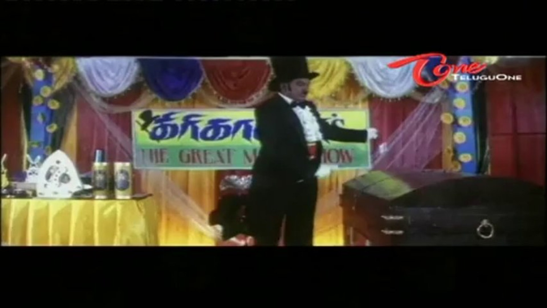 Vadivelu As Magician Superb Comedy With Thief Video Dailymotion