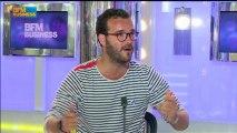 Made in Paris: Nicolas Rohr, co-fondateur de Faguo, dans Paris est à vous - 29 juillet 2/3
