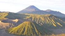 Bromo - Ile de Java Indonésie