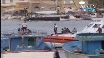 lampedusa nuova tragedia di migranti sarebbero 31 le vittime del naufragio news agtv